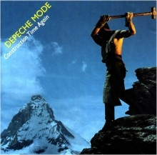 Depeche Mode - Construction Time Again - ROTD