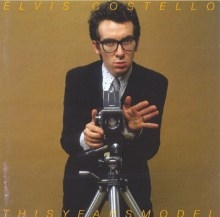 Elvis Costello - This year's model - ROTD