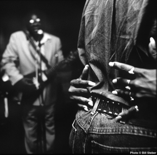 Toronto's blues dance for blues dancers - Photographie de Bill Steber