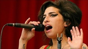 Amy Winehouse found dead, aged 27