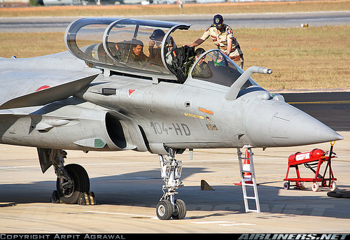 Photos: Dassault Rafale B Aircraft Pictures | Airliners.net
