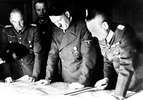World War II: Operation Barbarossa