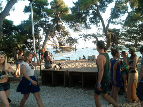 #soundwave Croatia 2011