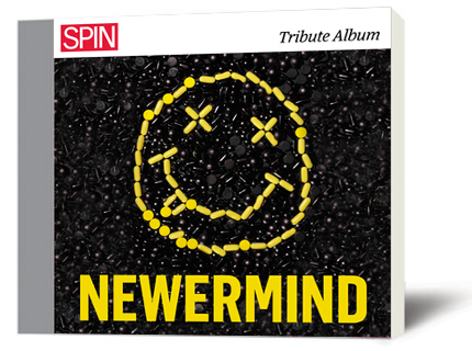 FREE ALBUM: SPIN Tribute to Nirvana's 'Nevermind' | SPIN.com