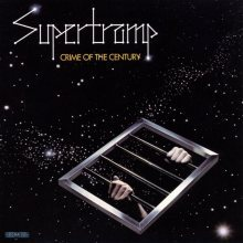 Supertramp - Crime of the century - ROTD