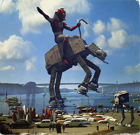 Imperial Rodeo!
