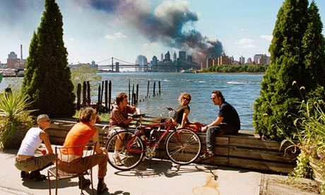 The meaning of 9/11's most controversial photo