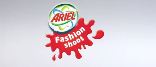Ariel Fashion Shoot | MOOV'UP Le BLOG !