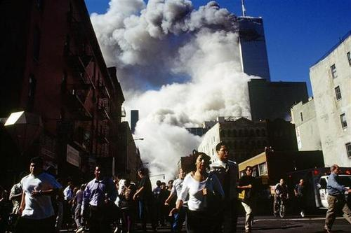 New York, September 11th by Magnum Photographers | Magnum Events