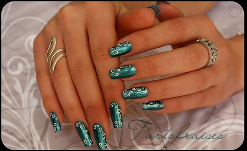 Nail Art Images Curated On Kweeper