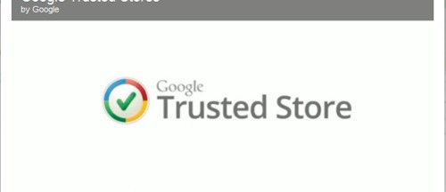 La certification Google pour les sites e-commerce : Google Trusted Store | MOOV'UP LE BLOG