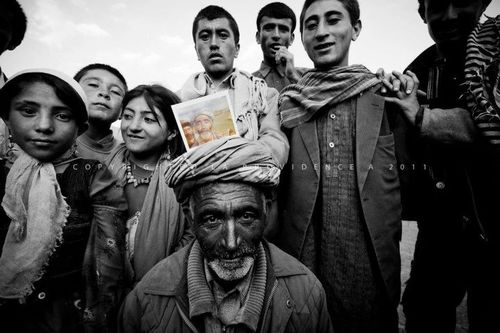 Wakhan, an other Afghanistan !