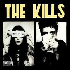 The Kills - No Wow - ROTD