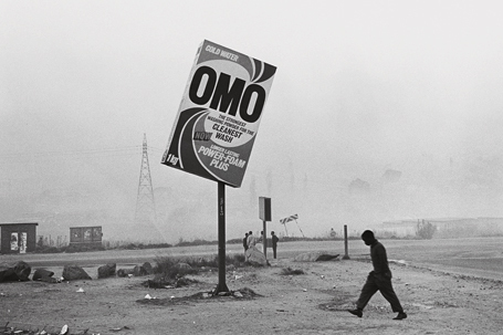 A Soweto, la photo sort du noir et blanc