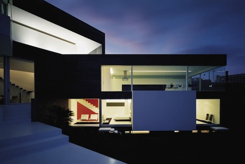HOUSE IN CORUÑA IN SPAIN BY A-CERO #ARCHITECTure