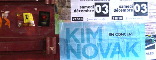 LA PERLE KIM NOVAK | Blog So Music