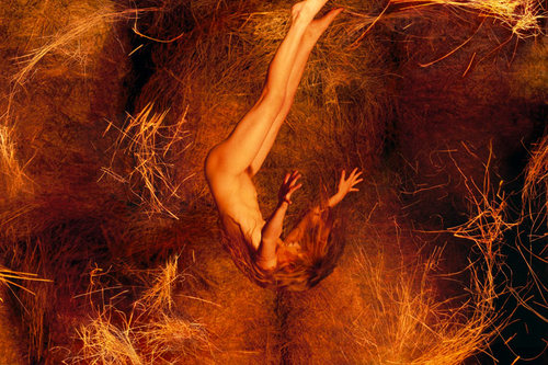Photographer Ryan McGinley's best shot | Art and design | The Guardian