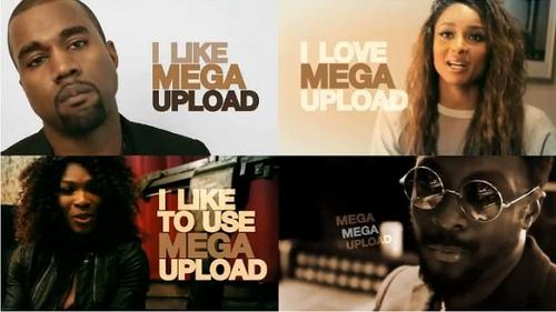 MegaUpload Vs Universal Music