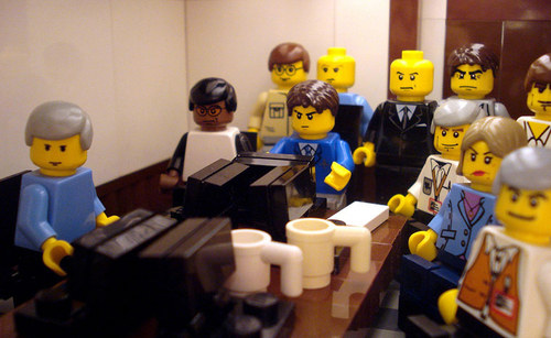 2011 in Lego: the year's news
