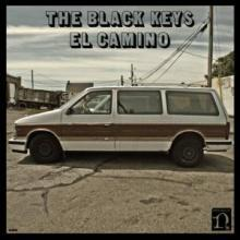 The Black Keys - El Camino - ROTD