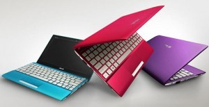 Eee PC Flare d'ASUS