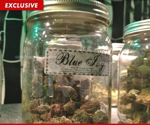Marijuana named after Beyonce's baby