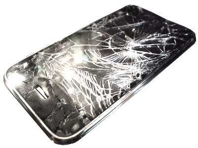 iPhone Screen Repair Only $60!