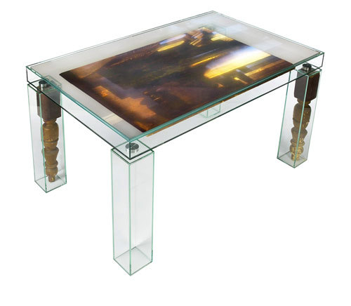 #design table