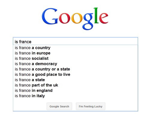 Is France?