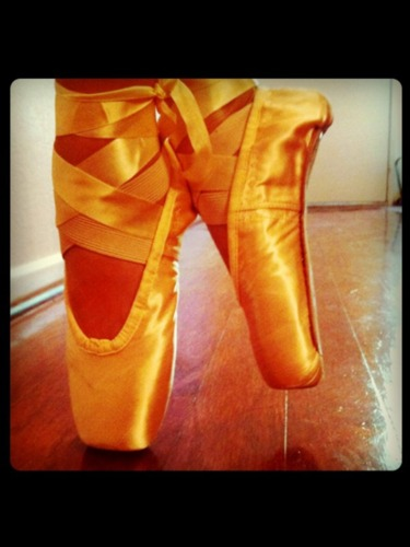 Ballerine #shoes
