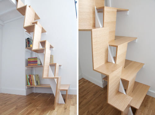 Beautiful Modern #Staircases #design #escaliers