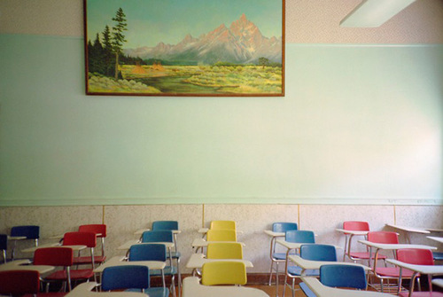 Aaron Ruell | Photography