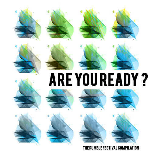 Are you Ready, Compilation en Free DL du Rumble Festival 2012