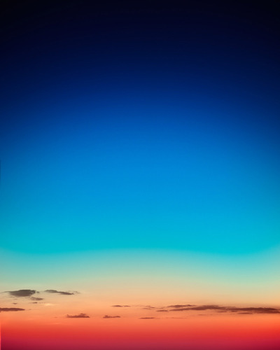 Sky Series Selected Works 2011 - Eric Cahan