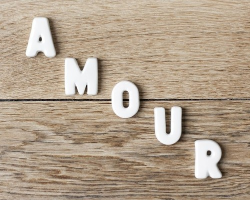 Amour Photographie