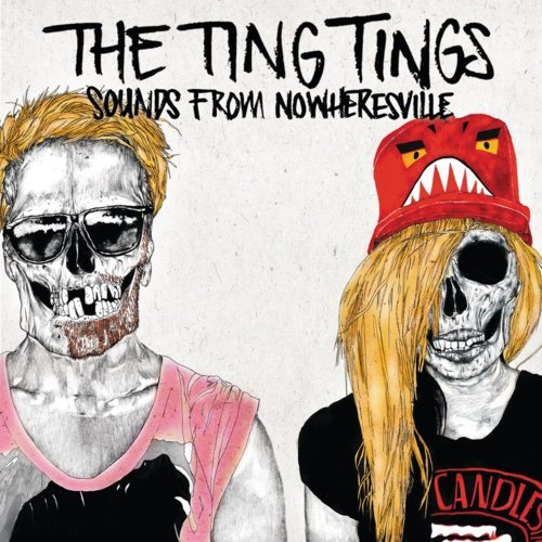 "Sounds From Nowheresville"" the new album of The Ting Tings…"