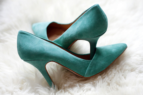 MINTY | No Fashion Victims