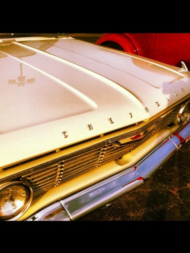 Chevrolet - My vintage cars collection