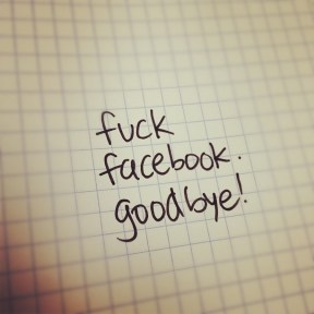 Overreacts To Facebook's Instagram Acquisition, Users Delete Accounts