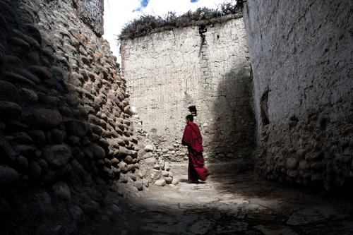 Mustang: Nepal's former Kingdom of Lo (22 photos total)