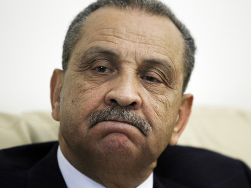 Shokri Ghanem, Libya's Gaddafi-era oil chief, dies in Austria