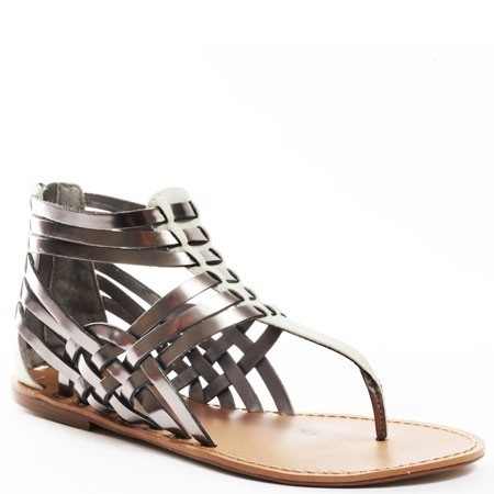 Get the hottest Guess Sandals this summer