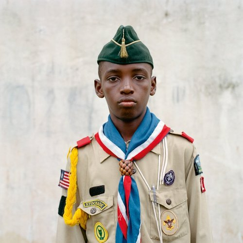 "Pieter Hugo: Bildband ""This Mus Be The Place"""
