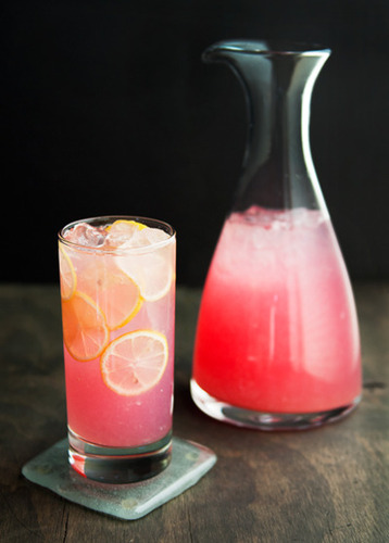 cocktail fraicheur