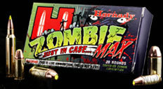 Zombie Max - Hornady Manufacturing, Inc