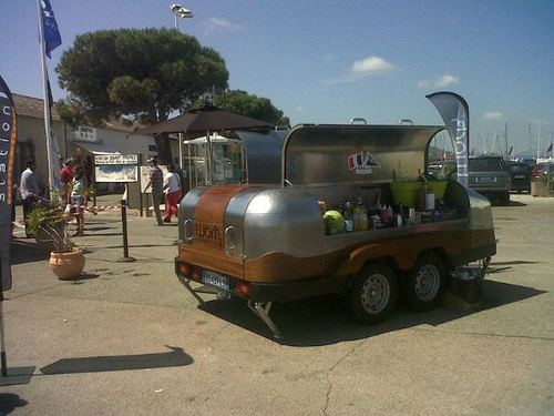 WorKStation Outdoor Events° - St Tropez