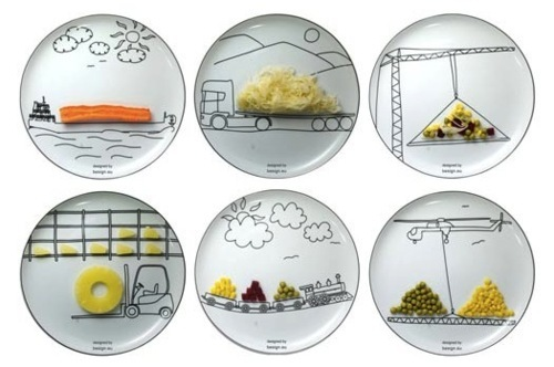 the time to play with your food