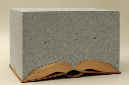 jonathan callan : Book Art All-Stars at Deeplinking