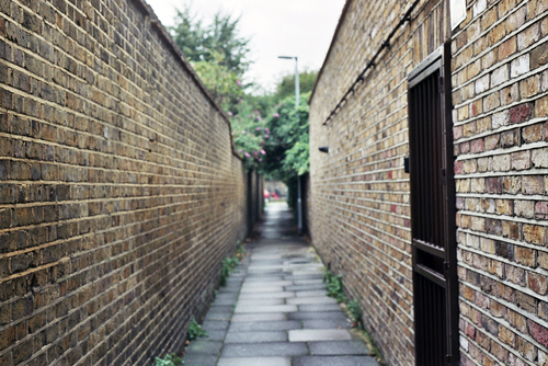 #photography : summer in London By Denise Garcia