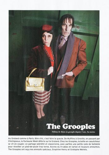 The Grooples